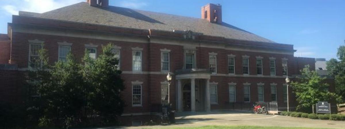 Hudson Hall